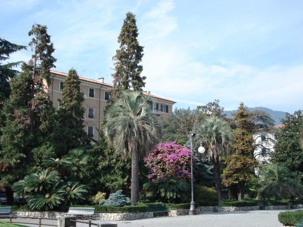 La_Spezia_-_Giardini pubblici