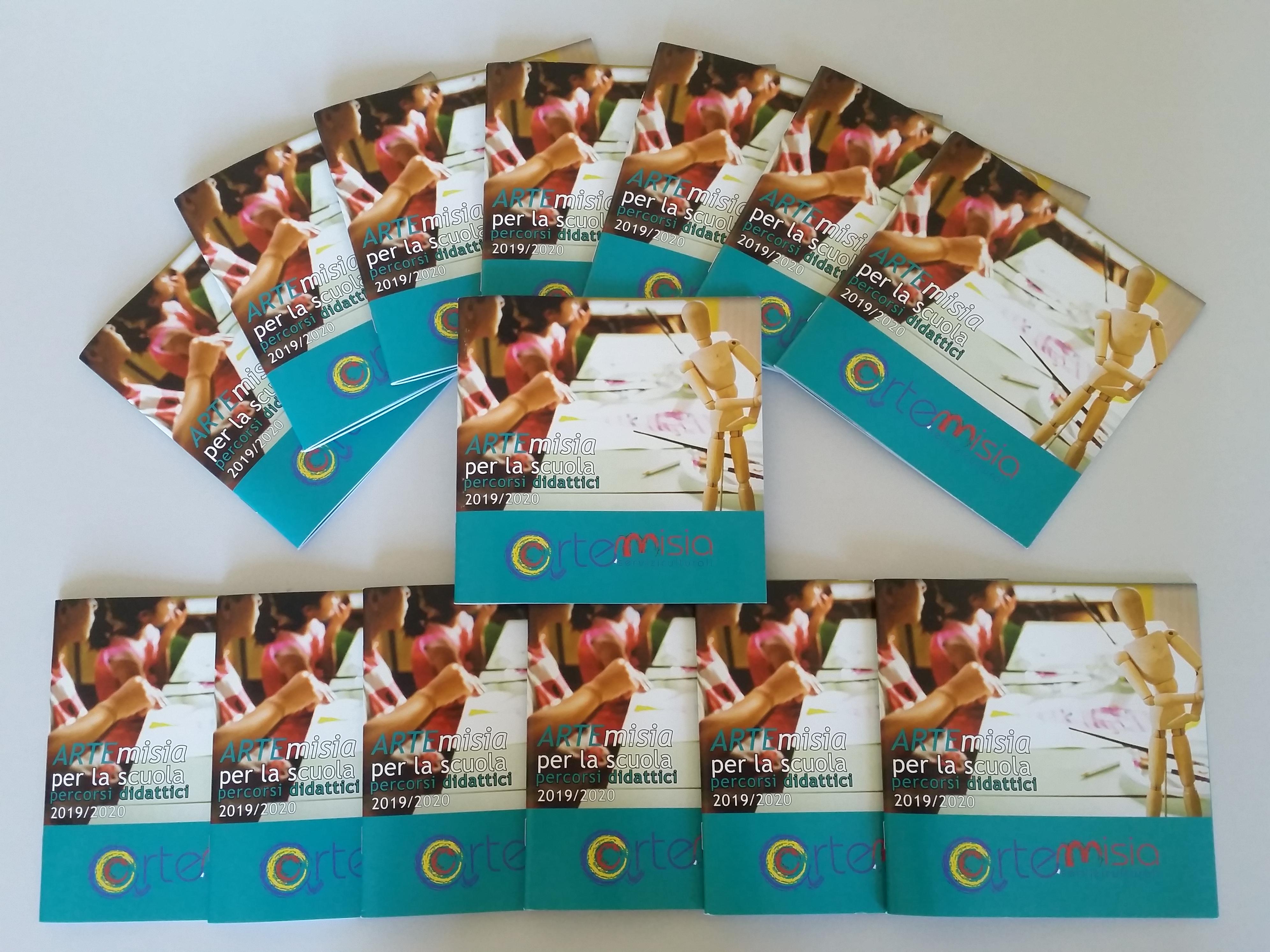 foto brochure